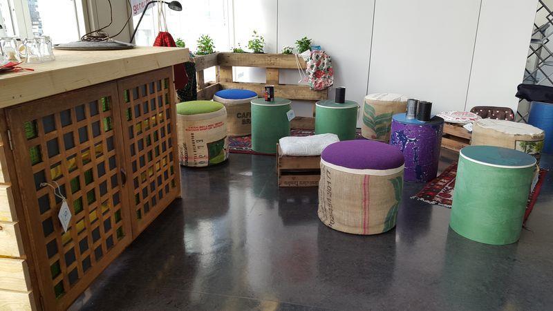 der youngcaritas stand am caritaskongress 2016 youngcaritas deutschland. Black Bedroom Furniture Sets. Home Design Ideas
