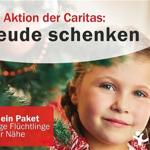 zu weihnachten menschen helfen youngcaritas deutschland. Black Bedroom Furniture Sets. Home Design Ideas